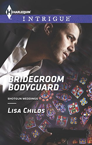 9780373697786: Bridegroom Bodyguard (Shotgun Weddings)