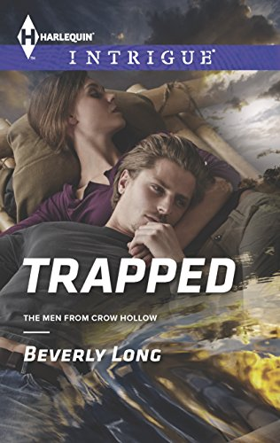9780373697939: Trapped (The Men from Crow Hollow)