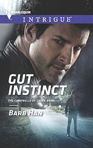 9780373698097: Gut Instinct (The Campbells of Creek Bend)