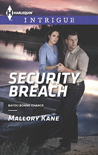 9780373698417: Security Breach (Harlequin Intrigue Series)