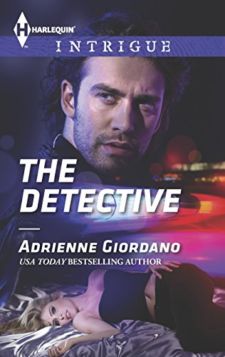 9780373698479: The Detective (Harlequin Intrigue)
