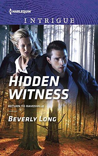 9780373698714: Hidden Witness (Harlequin Intrigue Series)