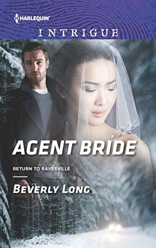 9780373698752: Agent Bride (Return to Ravesville)