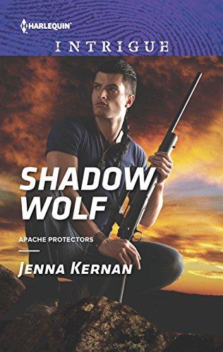 9780373698769: Shadow Wolf (Apache Protectors)