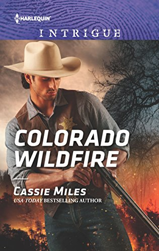 9780373698882: Colorado Wildfire (Harlequin Intrigue)