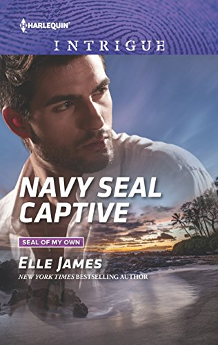 9780373698981: Navy SEAL Captive (SEAL of My Own)