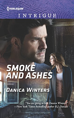 9780373699070: Smoke and Ashes (Harlequin Intrigue)