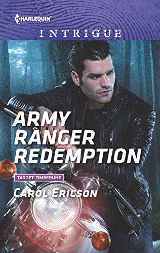 Army Ranger Redemption (Target: Timberline): Ericson, Carol