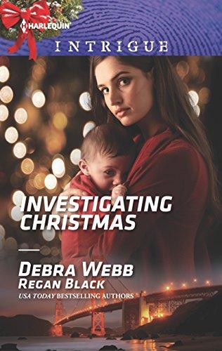 9780373699452: Investigating Christmas