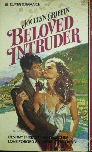 9780373700080: Title: Beloved Intruder Harlequin Superromance No 8