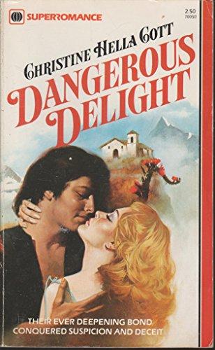 9780373700509: Dangerous Delight