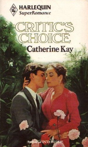 9780373701278: Critic's Choice