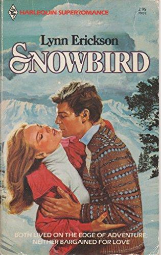 9780373701322: Snowbird