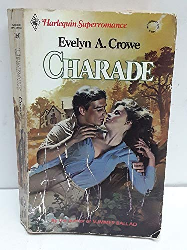 Charade: Crowe, Evelyn A.