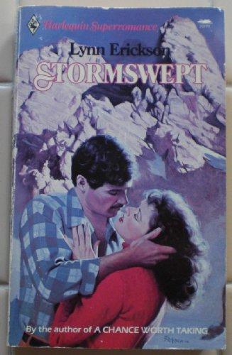 9780373701995: Stormswept (Harlequin Superromance No. 199)