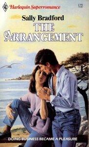 9780373702817: The Arrangement (Harlequin Superromance No. 281)