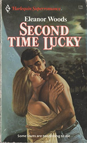 Second Time Lucky: Eleanor Woods