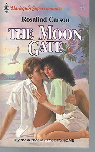 9780373703104: The Moon Gate