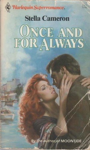 Once and for Always (Harlequin Superromance #340)