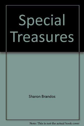 Special Treasures: Sharon Brondos