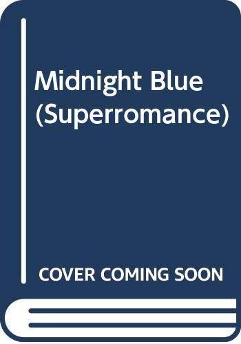 Midnight Blue: Nancy Landon