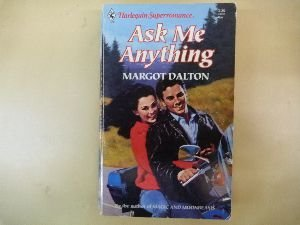 9780373704514: Ask Me Anything (Harlequin Superromance No. 451)