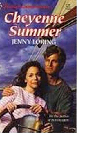 Cheyenne Summer: Loring, Jenny