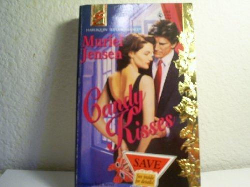 9780373705894: Candy Kisses (Harlequin Superromance No. 589)