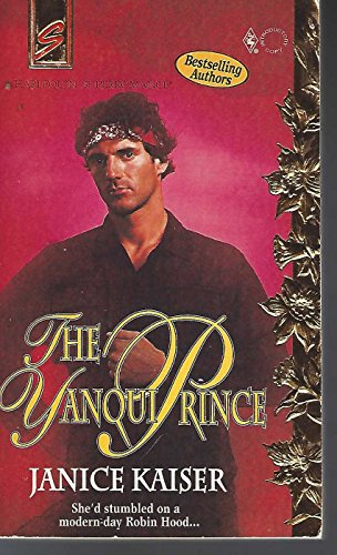 The Yanqui Prince: Janice Kaiser