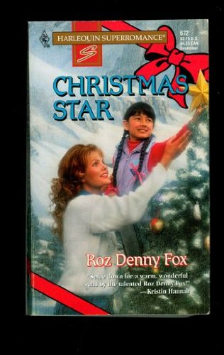 Christmas Star (Harlequin Superromance #672)