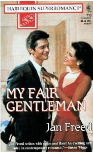 My Fair Gentleman (Harlequin Superromance #713)