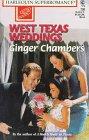 9780373707300: West Texas Weddings: The West Texans (Harlequin Superromance No. 730)