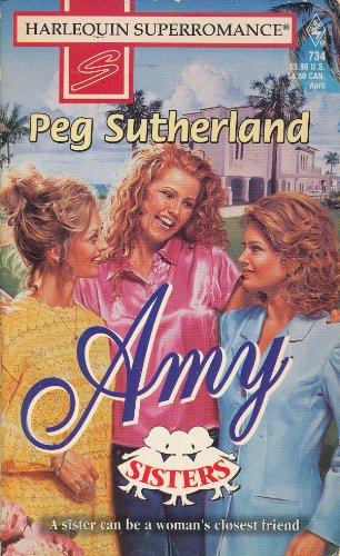 9780373707348: Amy (Harlequin Super Romance)
