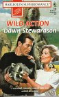 Wild Action (Harlequin Superromance #748)