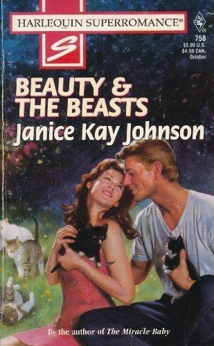 9780373707584: Beauty & the Beasts (Harlequin Superromance No. 758)