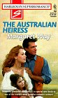 9780373707621: The Australian Heiress (Harlequin Super Romance)