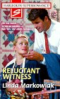 Reluctant Witness (Harlequin Superromance #785)