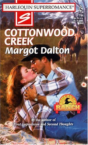 Cottonwood Creek : Home on the Ranch (Harlequin Superromance #794)