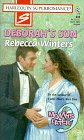 9780373708086: Deborah's Son: 9 Months Later (Harlequin Superromance No. 808)