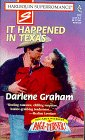 It Happened in Texas (Harlequin Superromance #812)