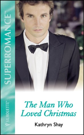 9780373708772: The Man Who Loved Christmas (Mills & Boon Superromance)