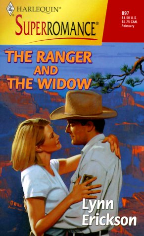 9780373708970: The Ranger and the Widow (Harlequin Superromance No. 897)