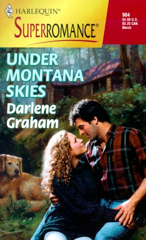 Under Montana Skies (Harlequin Superromance #904)