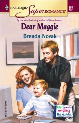 9780373709878: Dear Maggie (Mills & Boon Superromance)