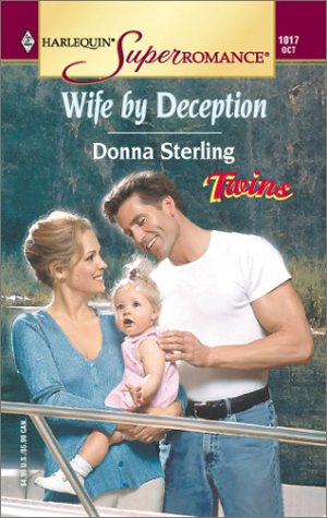 9780373710171: Wife by Deception: Twins (Harlequin Superromance No. 1017)