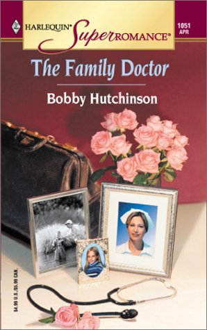 The Family Doctor : Emergency! (Harlequin Superromance #1051)