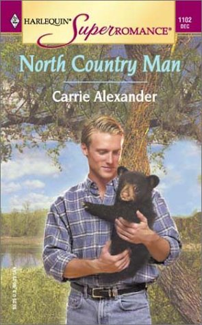 North Country Man (A Harlequin Superromance)
