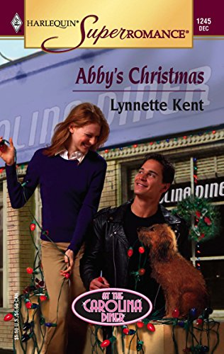 9780373712458: Abby's Christmas: At the Carolina Diner (Harlequin Superromance No. 1245)