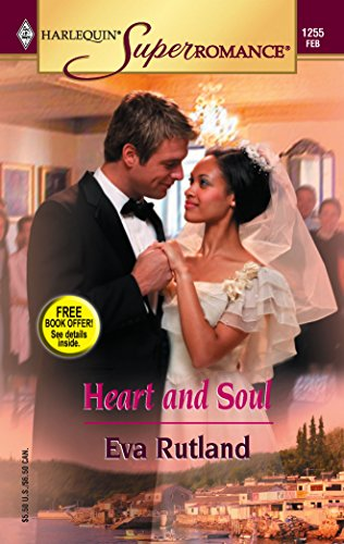 9780373712557: Heart and Soul (Harlequin Superromance No. 1255)