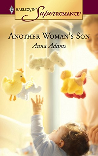9780373712946: Another Woman's Son (Harlequin Superromance No. 1294)